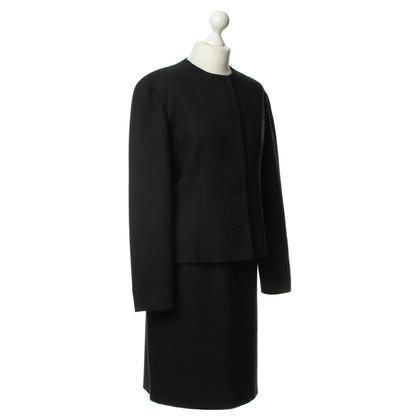 Calvin Klein Costume nero