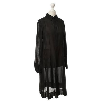 Day Birger & Mikkelsen Blouses dress in black
