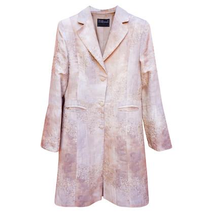 Alexander McQueen Runway 1997 coat