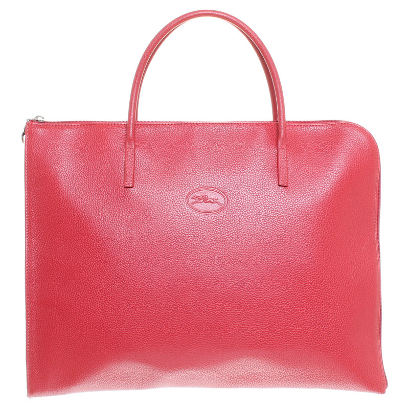 Longchamp Notebooktasche
