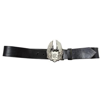 McQ Alexander McQueen belt