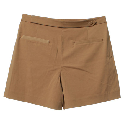 By Malene Birger Shorts in beige