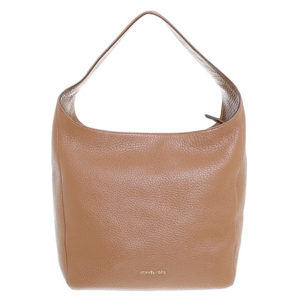 Michael Kors Hobo bag in Brown