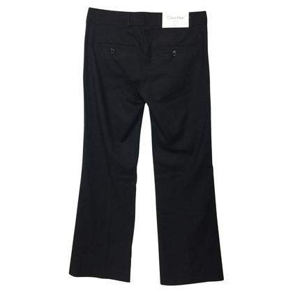 Calvin Klein Zwarte broek