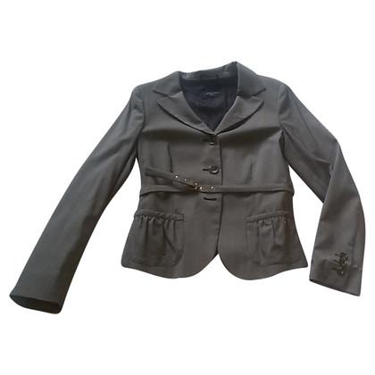 Max Mara Jacket in Wool