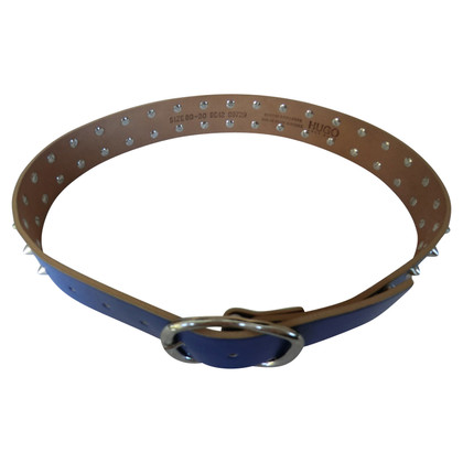 Hugo Boss Belt with studs