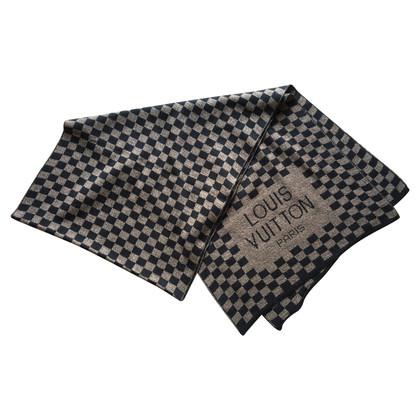 Louis Vuitton Scarf in cashmere