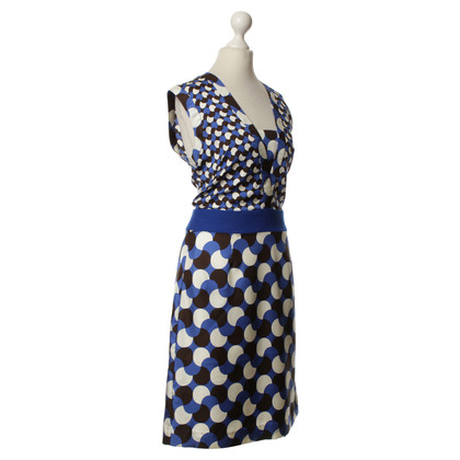 Milly Dress with dots