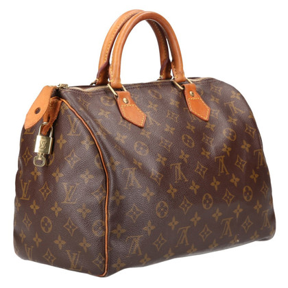 "Louis Vuitton ""Speedy 30 Monogram Canvas"""