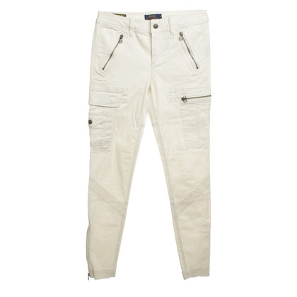 Polo Ralph Lauren Hose in Creme