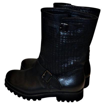 René Lezard Boots
