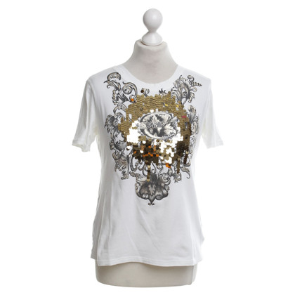 Just Cavalli T-shirt with print