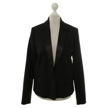Iro Elegante giacca in nero