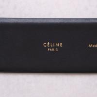 Céline Ceinture en noir