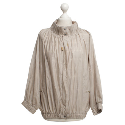 Fabiana Filippi Jacket in Beige