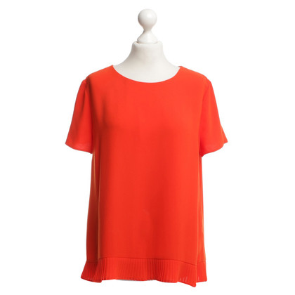 Boss Orange Bluse in Orange