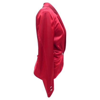 Christian Dior Blazer con elastan