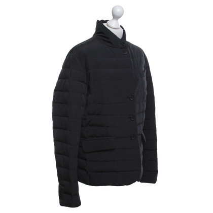 Mabrun Down jacket in black