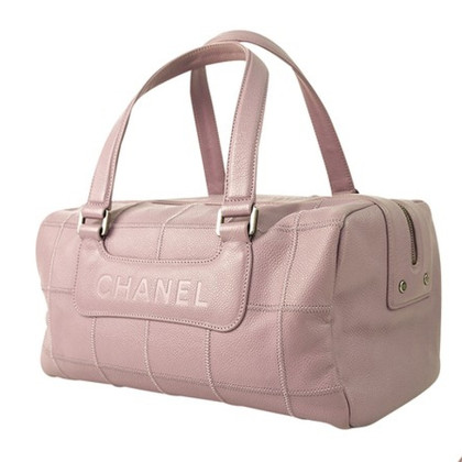 Chanel Handtasche in Rosé