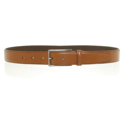 Prada Cintura in marrone chiaro