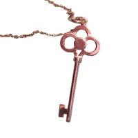 Tiffany & Co. Crown key