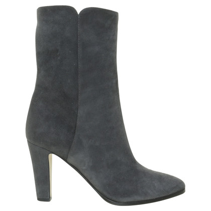 Jimmy Choo Ankle boots suede