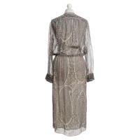 Isabel Marant Etoile Dress with pattern