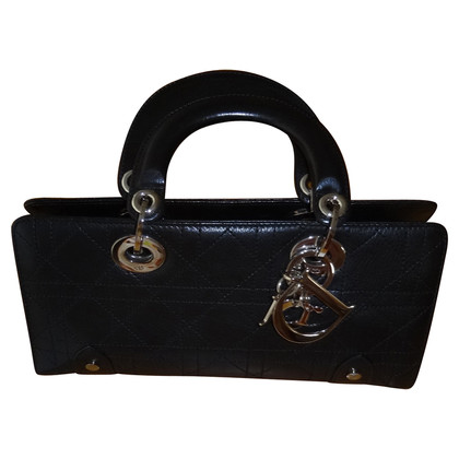 "Christian Dior ""Lady Dior East West Bag"""