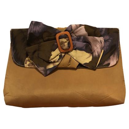 Furla Vintage clutch bag