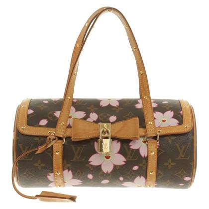 """Louis Vuitton """"Papillon Monogram Cherry Blossom"""""""