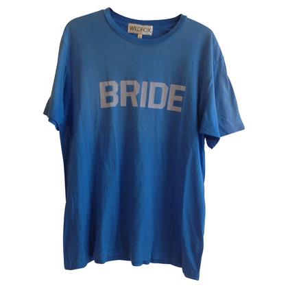 Wildfox Shirt mit Print