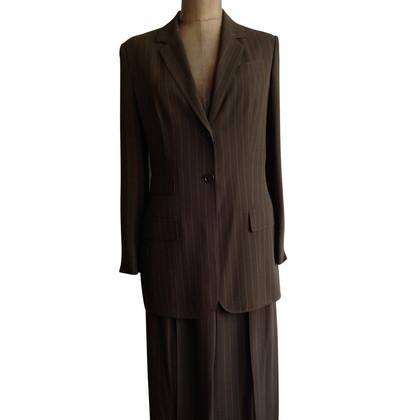 Hermès Pinstripe pak