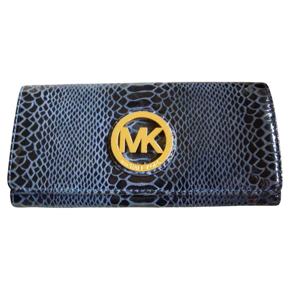michael kors portemonnaie second hand michael kors portemonnaie gebraucht kaufen f r 111 00. Black Bedroom Furniture Sets. Home Design Ideas