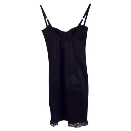 Dolce & Gabbana Lingerie dress in black