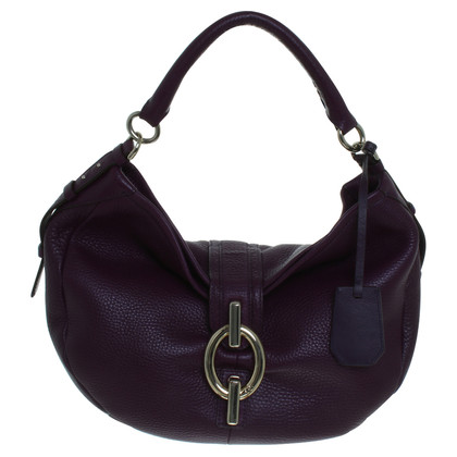 Diane von Furstenberg Handbag in purple