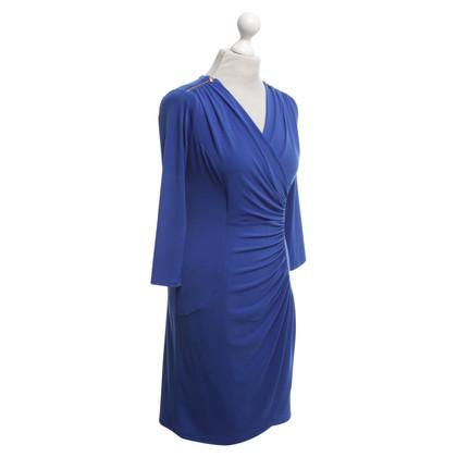 Calvin Klein Habillez-vous en Bleu Royal