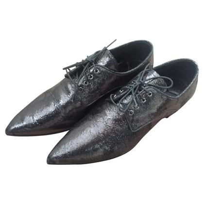Miu Miu scarpe stringate