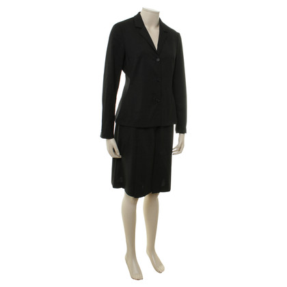 Prada Trouser suit with shorts