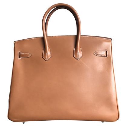 Hermès Birkin Bag Barenia Pelle 35 cm