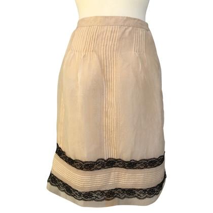 Hoss Intropia Silk skirt