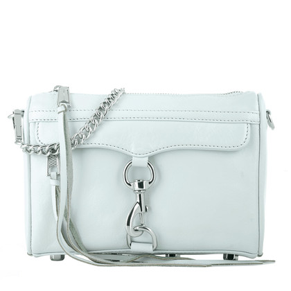 Rebecca Minkoff Small blue shoulder bag