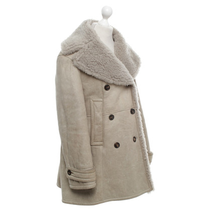 Burberry Jacket in beige