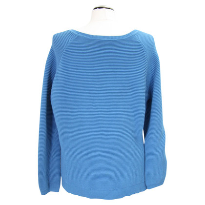 French Connection Maglione in blu