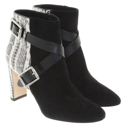 Jimmy Choo Ankle boots from suede