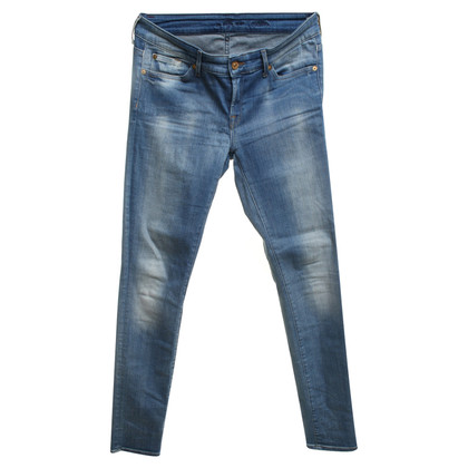 "7 For All Mankind Jeans ""Skinny"""