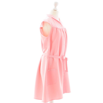 Alexis Mabille Pink dress