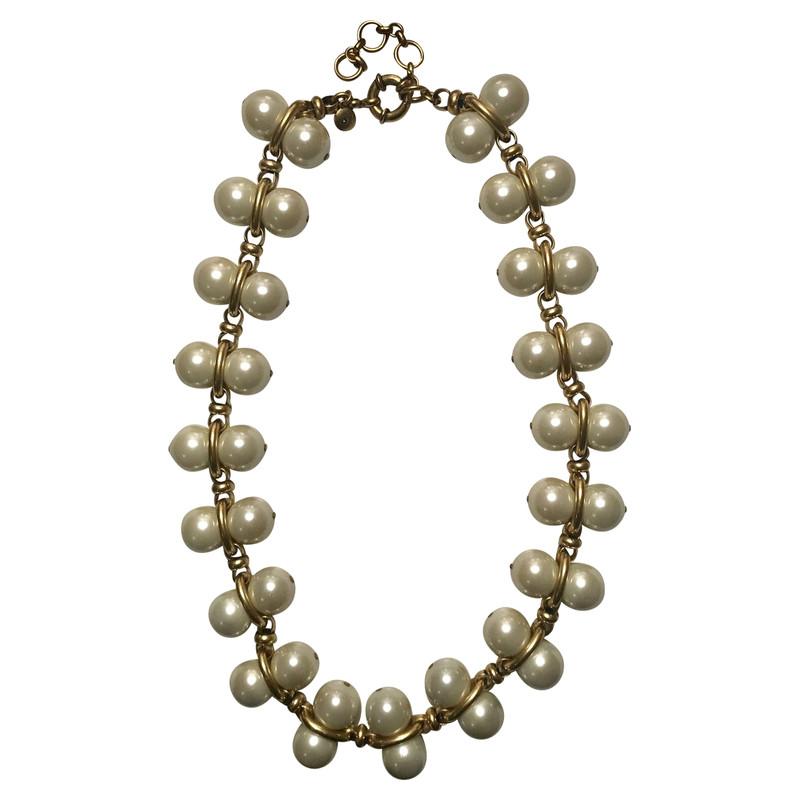 J Crew Pearl Jewelry Best Pearl 2017