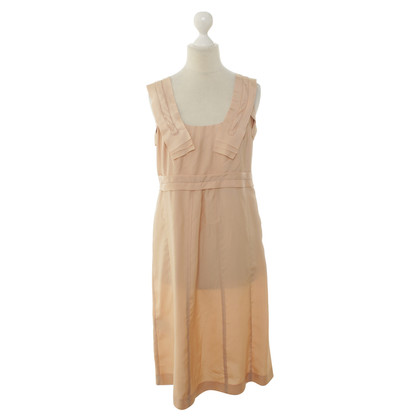 Miu Miu Dress in nude