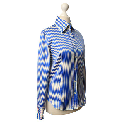 Etro Blouse with stripe pattern