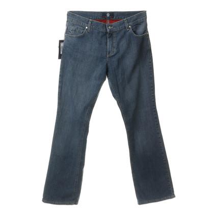 Bogner Jeans mit leichtem Boot-Cut